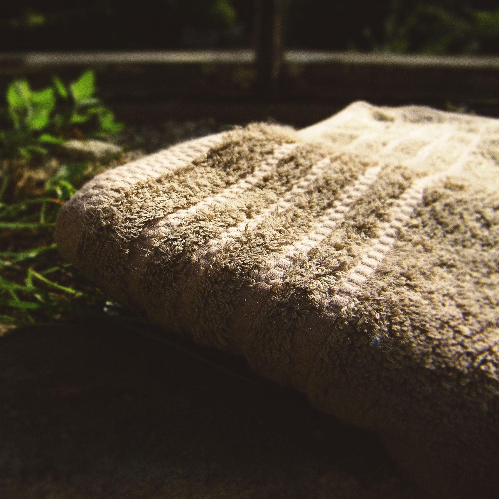 bamboo ručník