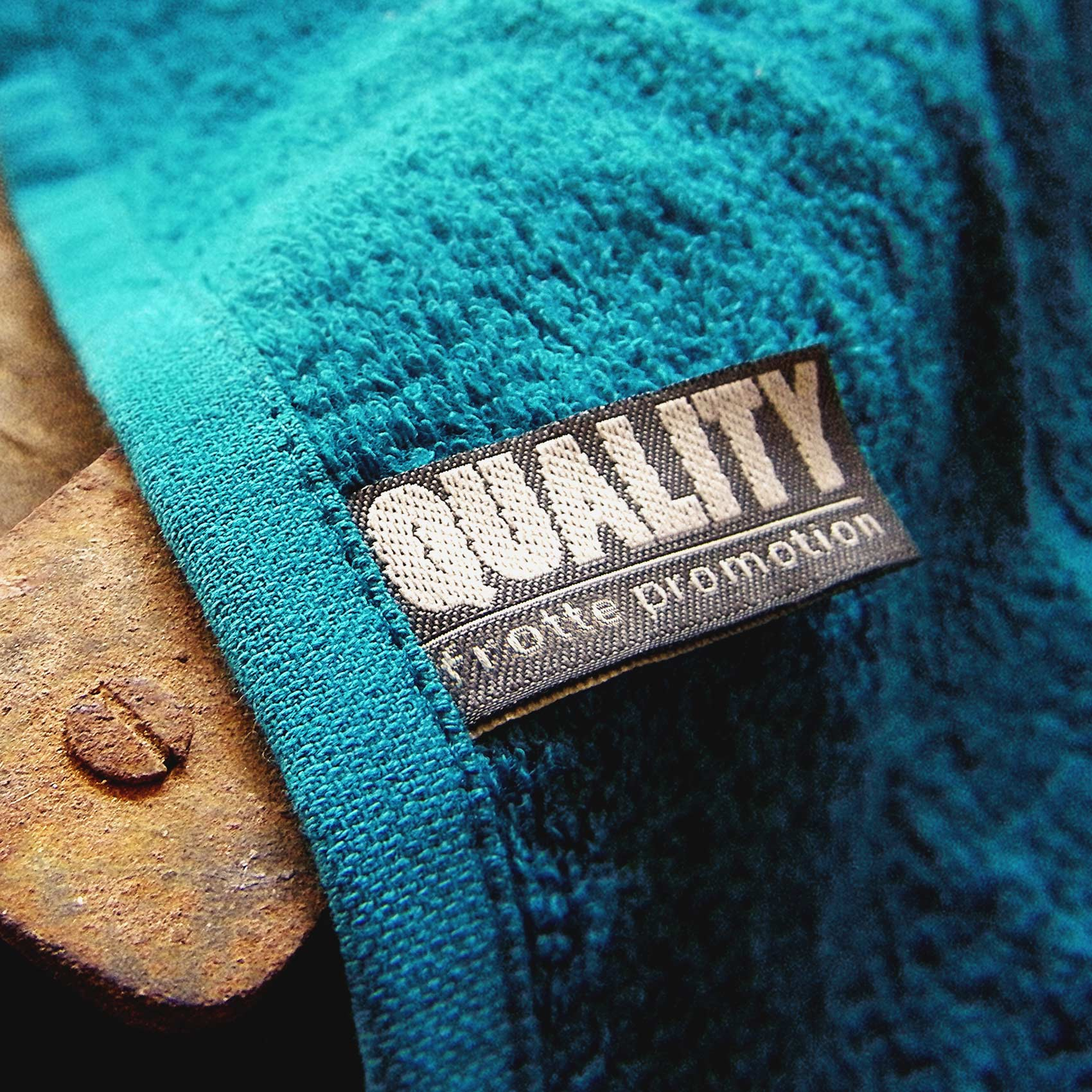 quality label